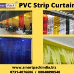 PVC Strip Curtains in indore