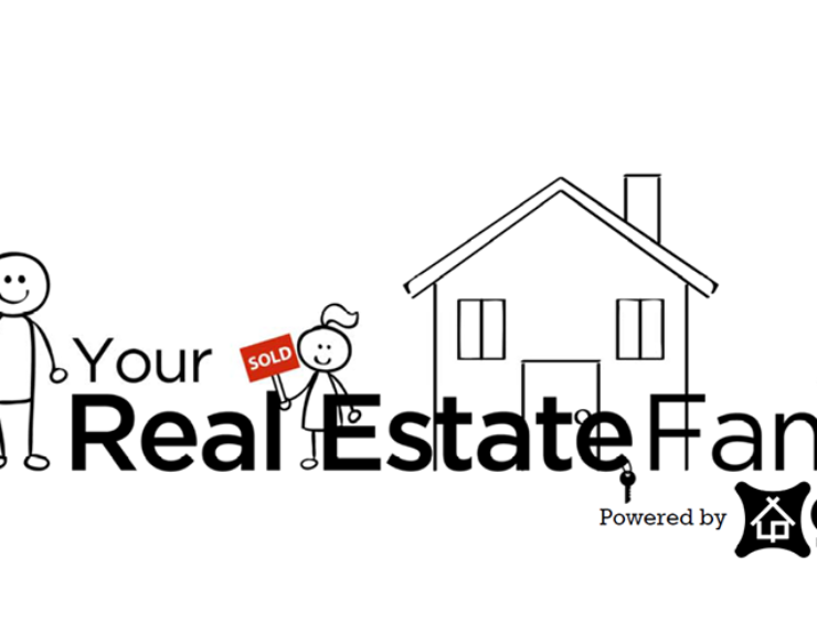 Your Real Estate Fam