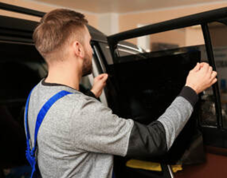 Rochester Window Tinting
